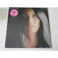 Emmylou+Harris+Luxury+Liner+LP+Vinyl+Record