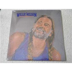 Willie Nelson - All Time Greatest Hits Vol. 1 LP Vinyl Record For Sale