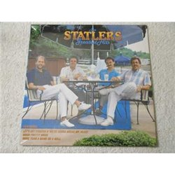 The Statler Brothers - The Statlers Greatest Hits LP Vinyl Record For Sale