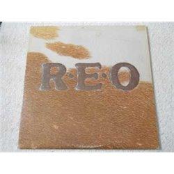 REO+Speedwagon+R.E.O+LP+Vinyl+Record