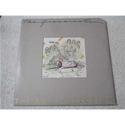 The+Grassroots+ABC+Collection+PROMO+LP+Vinyl+Record