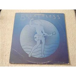Breathless+Self+Titled+LP+Vinyl+Record