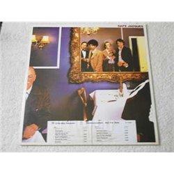 Cafe+Jacques+Round+Back+PROMO+LP+Vinyl+Record