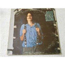 James Taylor - Mud Slide Slim LP Vinyl Record For Sale