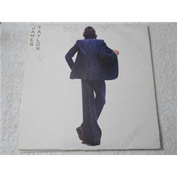 James Taylor - In The Pocket LP Vinyl Record For Sale