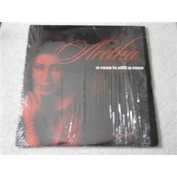 Aretha Franklin - A Rose Is Still A Rose 2xLP Vinyl Record For Sale