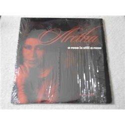 Aretha+Franklin+Rose+Still+Rose+2xLP+Vinyl+Record
