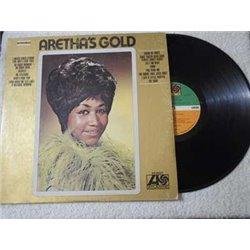 Aretha Franklin - Aretha's Gold LP Vinyl Record For Sale