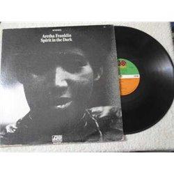 Aretha Franklin - Spirit In The Dark LP Vinyl Record For Sale