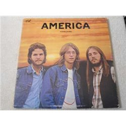 America+Homecoming+LP+Vinyl+Record