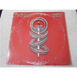 TOTO+IV+4+LP+Vinyl+Record+For+Sale
