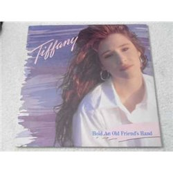 Tiffany - Hold An Old Friends Hand LP Vinyl Record For Sale