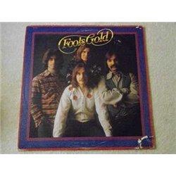 Fools+Gold+Self+Titled+LP+Vinyl+Record