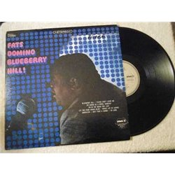 Fats+Domino+Blueberry+Hill!+LP+Vinyl+Record