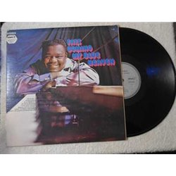 Fats+Domino+My+Blue+Heaven+LP+Vinyl+Record