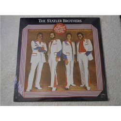 The Statler Brothers - The Country America Loves LP Vinyl Record For Sale