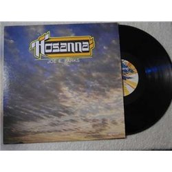 Joe E. Parks - Hosanna LP Vinyl Record For Sale