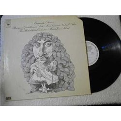Ormandy / Strauss - Bourgeois Gentilhomme Suite PROMO LP Vinyl Record For Sale