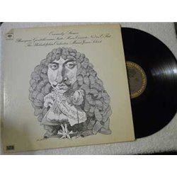 Ormandy / Strauss - Bourgeois Gentilhomme Suite LP Vinyl Record For Sale