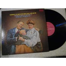 Fritz Reiner - Reiner Conducts Richard Strauss LP Vinyl Record For Sale