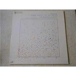 Borodin - String Quartet No.1 In A Major LP Vinyl Record For Sale