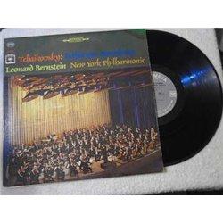 Tchaikovsky+Bernstein+Pathetique+Symphony+LP+Vinyl+Record