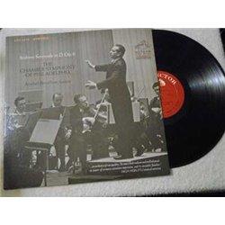 Brahms+Serenade+Op+11+LP+Vinyl+Record