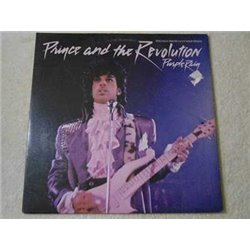 "Prince - Purple Rain / God 12"" Maxi Single Vinyl Record For Sale"