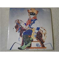 Allman Brothers Band - Reach For The Sky LP Vinyl Record For Sale