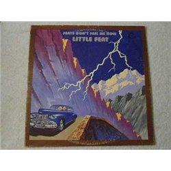 Little+Feat+Feats+Don't+Fail+Me+Now+LP+Vinyl+Record