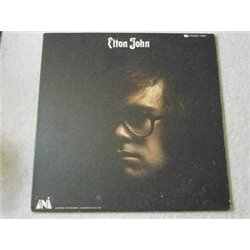 Elton John - Self Titled LP Vinyl Record For Sale