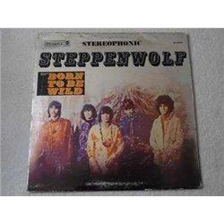 Steppenwolf+Self+Titled+LP+Vinyl+Record