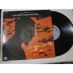 Richie+Havens+Great+Blind+Degree+LP+Vinyl+Record