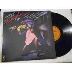 Richard Rodgers - Slaughter On Tenth Avenue LP Vinyl Record For Sale