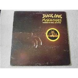 Black Oak Arkansas - Raunch 'N' Roll Live LP Vinyl Record For Sale