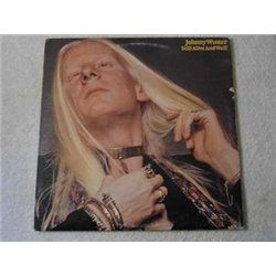 Johnny Winter - Still Alive And Well Vinyl LP Record For Sale