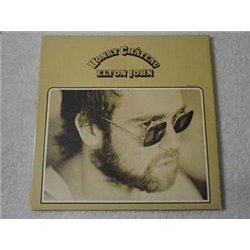 Elton John - Honky Chateau LP Vinyl Record For Sale