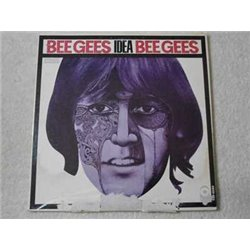 Bee Gees - Idea LP Vinyl Record For Sale