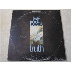 Jeff Beck - Truth LP Vinyl Record For Sale