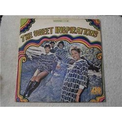 Sweet Inspirations - Self Titled LP Vinyl Record For Sale