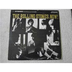 The Rolling Stones - Now! LP Vinyl Record For Sale