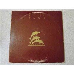 Little River Band - No Reins LP Vinyl Record For Sale