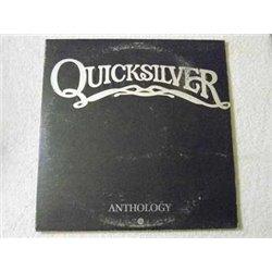 Quicksilver - Anthology LP Vinyl Record For Sale