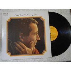 Perry Como - I Think Of You LP Vinyl Record For Sale
