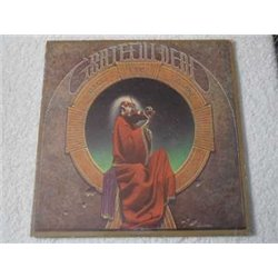 Grateful+Dead+Blues+For+Allah+LP+Vinyl+Record