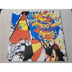 Elvis Costello - Armed Forces LP Vinyl Record For Sale