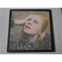 David Bowie - Hunky Dory LP Vinyl Record