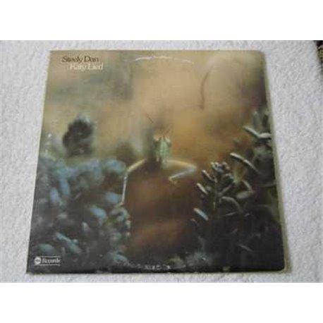 Steely Dan - Katy Lied LP Vinyl Record For Sale