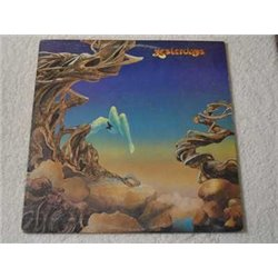 Yes - Yesterdays LP Vinyl Record For Sale