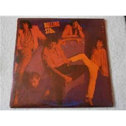 Rolling Stones - Dirty Work LP Vinyl Record For Sale